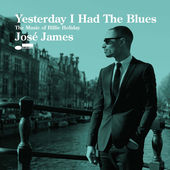 jose james blues
