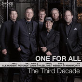 One for All cover170x170.jpg